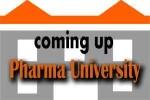 pharma university
