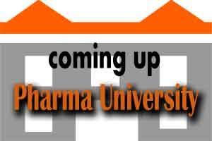 Telangana: Govt plans pharma university in state
