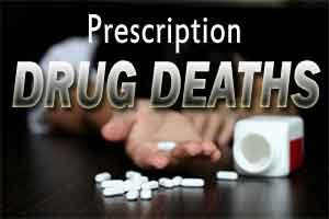 US doctor gets 30 years to life for prescription drug deaths