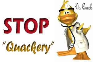 Action Plan against Quackery in the Capital