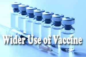 UK-India call for wider use of vaccines