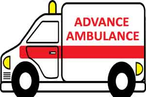AIIMS gets two more advanced ambulances