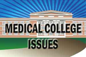 Another medical college facing closure, MBBS Medicos likely to be shifted