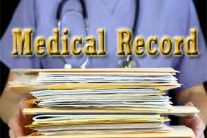 An Unsigned Medical Record has no legal validity- National Commission