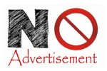 NO-advertisement