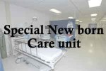 New born care unit