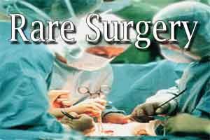 Karnataka: 7-yr old with needle stuck in buttocks undergoes surgery