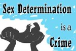 SEX-DETERMINATION
