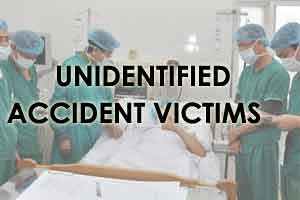 New Delhi: Govt Hospitals ordered to make public, photos of unidentified accident victims