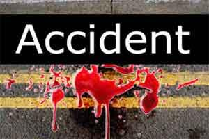 Unfortunate: Speeding bus kills medicine specialist