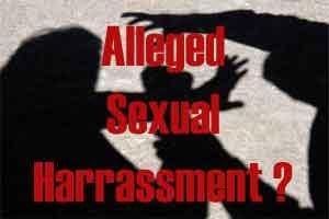 PGI Chandigarh senior doctors alleged of sexual harassment