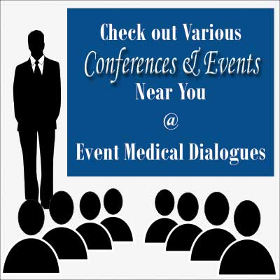 Medical Dialogues Events