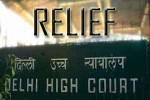 high court relief
