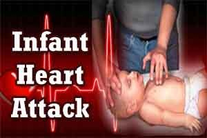 Infant suffering heart attack operated at Mumbai hospital