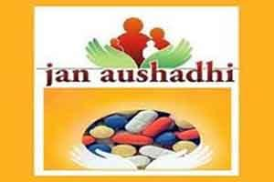Govt aims 3000 Jan Aushadhi stores this fiscal Year