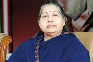 AIIMS submits medical report of Jayalalithaa to TN Govt
