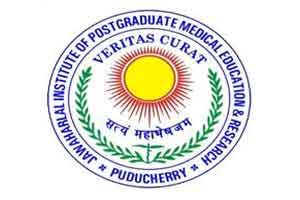 JIPMER Puducherry Invites candidates for post of Senior Resident and SRF posts