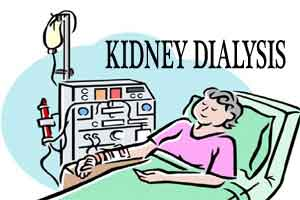 Nine Govt hospitals to get special Dialysis Facilities- Nadda