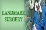 landmark surgery