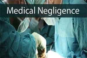 SGPGI Lucknow asked to pay Rs 15 L for medical negligence