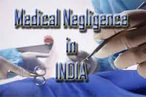 Punjab tops the chart for reported medical negligence cases