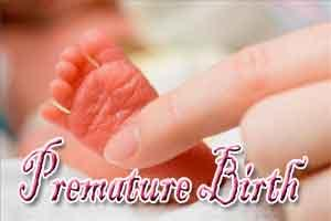 High Premature Birth rate India: WHO report