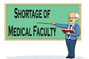 Faculty crisis at new AIIMS – Govt to lay new Hiring Norms