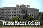 vellore medical college