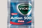 vicks action 500
