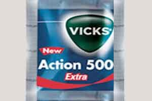 Vicks Action 500 Extra sale discontinued after ban in India
