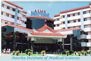 2000 bedded Amrita Institute of Medical Sciences to come up in Faridabad