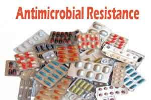 Antimicrobial resistance poses serious consequences: Nadda