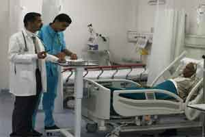 Nayati Healthcare to focus on emergency care in Mathura