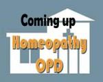 Homeopathy OPDs