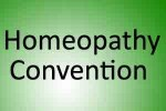 Homeopathy convention