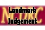 Landmark-Judgement1