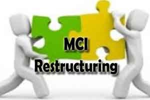 Govt forms fresh panel to suggest MCI restructuring framework