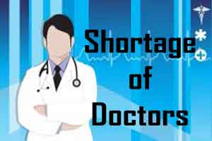 Bihar has a huge scarcity of doctors: Minister
