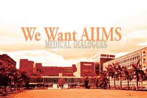 Noida Residents Society demands AIIMS-like hospital