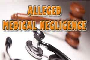 Odisha: SCB hospital alleged of medical negligence