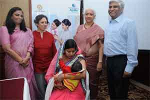 Apollo Hospitals Delhi to focus on reducing neonatal surgical mortality rate