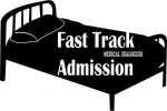 fast track admisision