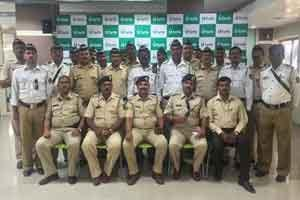 Fortis Mulund Conducts 6th Interstate Heart Transplant