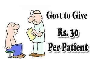 New Delhi: Govt turns to Private Practitioner to run Mohalla Clinics