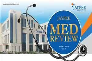 Jaypee Hospital starts new medical Journal : Med Review