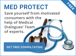 Med Protect - Medico Legal Consultation Service
