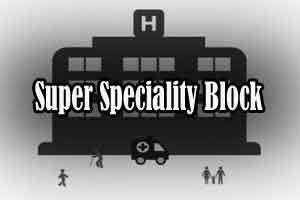 Goa: Health Minister inspects super speciality block at Goa Medical College