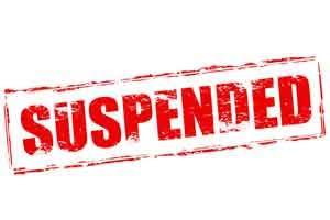 New Delhi: Health deptartment suspends two doctors and two others
