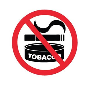 Medical college Survey on tobacco use calls for focus on preventing initiation