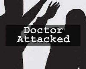Madhya Pradesh: Doctor attacked in district hospital by patients Kin